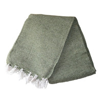 Wild Olive Blanket - Heavyweight