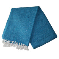 Royal Azul Blanket - Heavyweight
