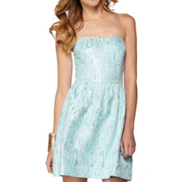 Payton Sweetheart Dress - Lilly Pulitzer