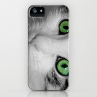KITTURE iPhone & iPod Case by Catspaws | Society6