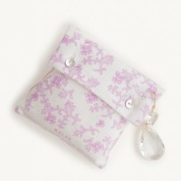 Relax Sea Salt Sachet By Lollia