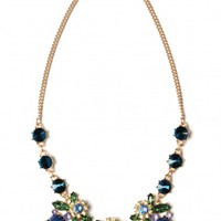 Jungle Jewels Necklace