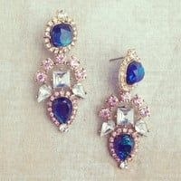 Laila Treasure Earrings