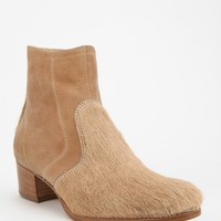 Modern Vice New York Dove Western Ankle Boot - Urban Outfitters
