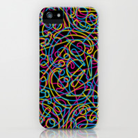 cmyk iPhone & iPod Case by Fimbis | Society6