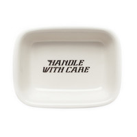 Par Avion Soap Dish