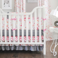 New Arrivals Primrose Lane Baby Bedding