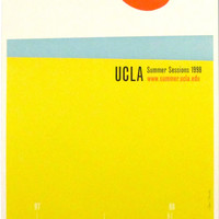 UCLA Summer Sessions