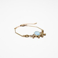 Free People Stone Drop Bracelet
