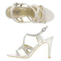 Women's Lovestruck Stone Sandal