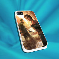 The Last of Us For iPhone 4/4s,5/5s/5c, Samsung S3,S4,S2, iPod 4,5, HTC ONE