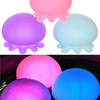 Japanese Jellyfish Mini Bath Light Set - PLASTICLAND