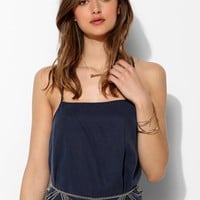 Vanessa Mooney Theda Chain Belt - Urban Outfitters