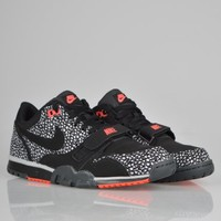 Nike Air Trainer 1 Low ST - Black