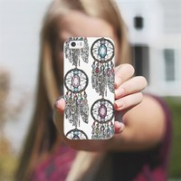 gemstone dreamcatcher iPhone 5s case by Sharon Turner | Casetagram
