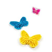 BUTTERFLY ICE CUBE TRAY