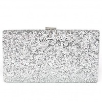 All That Glitters Clutch