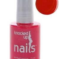 Mom's Night Out - Knocked Up Nails - Maternity Pregnancy Safe Nail Polish - 5-Free