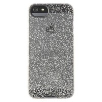 Agent18 Slimshield Glitter Cell Phone Case for iPhone5 - Gray (P5SLSA/123)