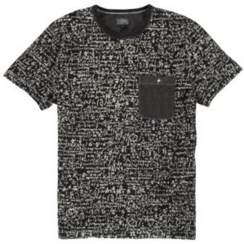 Imaginary Foundation Chalkboard Pocket T-Shirt - Men's at CCS