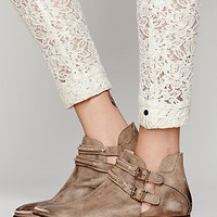 Free People Womens Braeburn Ankle Boot -