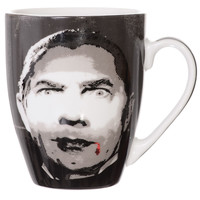 Dracula Monster Movie Mug