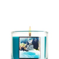 1.3 oz. Mini Candle Island Waters