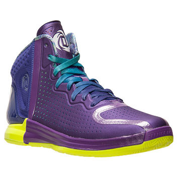 Men's adidas D Rose 4.0 Basketball Shoes
