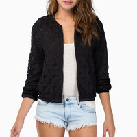 Girly Charlotte Jacket $46