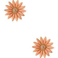 Cutting Edge Flower Studs