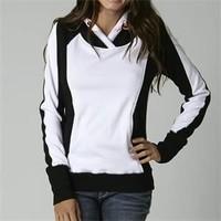 Fox Racing Women's Captivate Pullover Hoodie