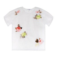 Carven Blouse - Carven Shirts Women - thecorner.com