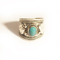 Kingdom Bohemia Ring