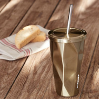 Stainless Steel Cold Cup - Champagne, 16 fl oz