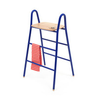 Lucien stool / Valet, step stool - H 75 cm