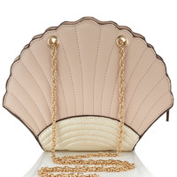 Shell Bag | Pink | Accessorize