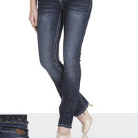 Ellie Dark Wash Jeans
