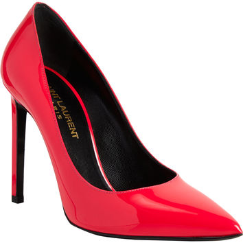 Paris Point-Toe Pumps