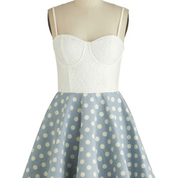 Gals' Night Haute Dress | Mod Retro Vintage Dresses | ModCloth.com