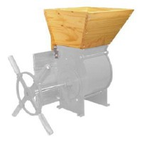 Weston Apple and Fruit Hopper Accessory for Fruit and Wine Press
