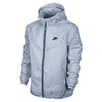 The Nike Heritage Destroyer Men's Jacket.