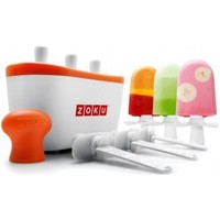 Zoku Quick Pop Maker - Popsicle Machine