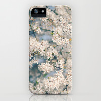 In Full Bloom iPhone & iPod Case by RDelean