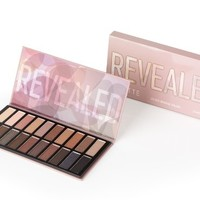 Coastal Scents Revealed Eye-Shadow Palette, 4.13 Ounce