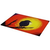 Bird Cutting Board