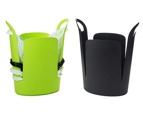 URBANO ECO TRASH CAN | Wastebasket | UncommonGoods