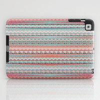 BOHO iPad Case by Nika | Society6