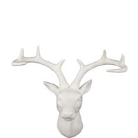 stag head small