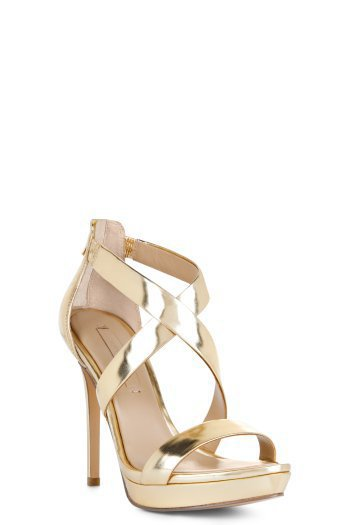 BCBGMAXAZRIA - WHAT'S NEW: SENNA SANDAL