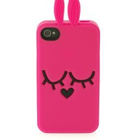 Katie Bunny iPhone 4G Case